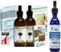 Where to Buy Best HCG Diet Drops?